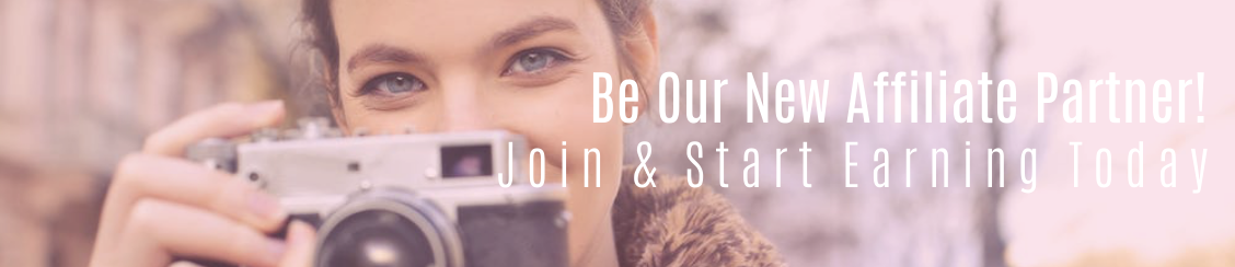 Join our affiliate team and start earning today!