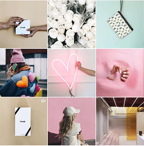 MySiliconDreams Instagram Feed Images