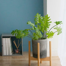 Load image into Gallery viewer, Artificial Plants & Leaves for Home & Garden Decor, Homeware - MySiliconDreams