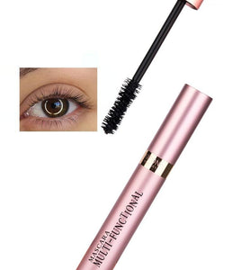 Black Waterproof Mascara, Cosmetics - MySiliconDreams