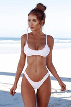 Load image into Gallery viewer, Brazilian Style Push Up Bikini, bikini - MySiliconDreams