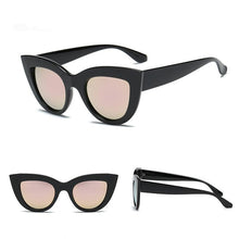 Load image into Gallery viewer, Classic Cat Eye Designer Sunglasses, Sunglasses - MySiliconDreams