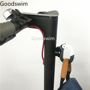 Electric Scooter Bag Hook, Mobility - MySiliconDreams