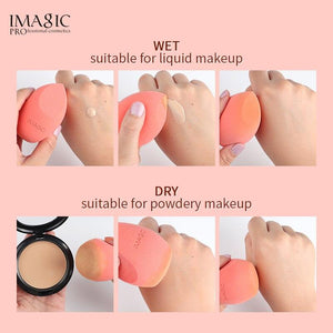 Flawless Beauty Blender, Makeup tool - MySiliconDreams