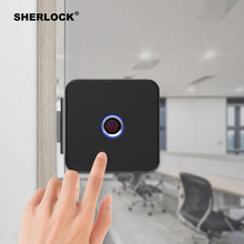 Load image into Gallery viewer, Glass Door Keyless Smart Lock, Keyless Access & Security - MySiliconDreams
