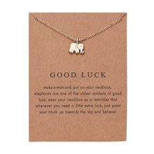 Load image into Gallery viewer, Good Luck & Charm Necklaces - Which One Will You Choose?, Jewelry - MySiliconDreams