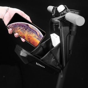 Hard Shell Electric Scooter Bag, Electro Mobility Accessory - MySiliconDreams