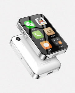 i5 Plus Mobile Watch Phone, Mobile Phone - MySiliconDreams