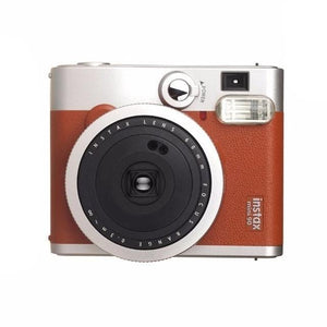 Instax Mini 90 Instant Camera, Photo & Video - MySiliconDreams