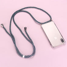 Load image into Gallery viewer, iPhone Necklace Case, Smartphone Accessory - MySiliconDreams