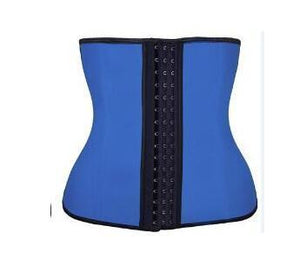 Latex Waist Trainer Corset, Underwear - MySiliconDreams