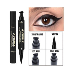 Load image into Gallery viewer, Liquid Eyeliner - Smokey Eye, eyeliner - MySiliconDreams