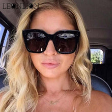 Load image into Gallery viewer, Luxury Sunglasses for Women,  - MySiliconDreams