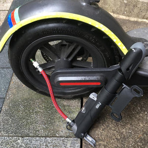 Mini Portable Air Pump & Tire Inflator, Mobility - MySiliconDreams