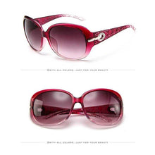 Load image into Gallery viewer, Oversized Classic Designer Sunglasses, sunglasses - MySiliconDreams