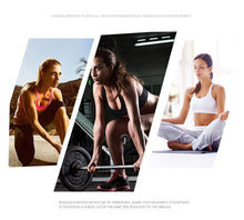 Load image into Gallery viewer, Padded Athletic Sports & Fitness Bra, Shapewear - MySiliconDreams