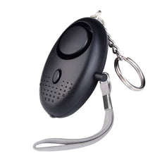Load image into Gallery viewer, Personal Alarm Keychain, Women Accessories - MySiliconDreams