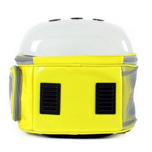 "Pet ""Space Capsule"" Travel Backpack, Pets - MySiliconDreams"