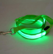 Load image into Gallery viewer, Safety LED Dog Leash, Pets - MySiliconDreams
