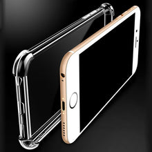 Load image into Gallery viewer, Shockproof iPhone Case Cover with Lanyard Neck Strap, phone case - MySiliconDreams