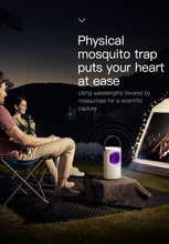 Load image into Gallery viewer, Silent USB Powered Mosquito Lamp, Home Products - MySiliconDreams