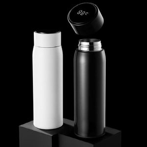 Smart Temp Thermo Bottle, Travel Product - MySiliconDreams