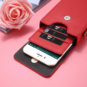 Universal Bag & Phone Case, Smartphone Case - MySiliconDreams