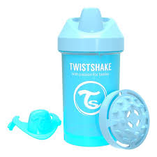 VASO ANTIDERRAME TWISTSHAKE 300ML