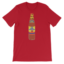 Load image into Gallery viewer, I'm From Louisiana Hot Sauce Unisex T-Shirt