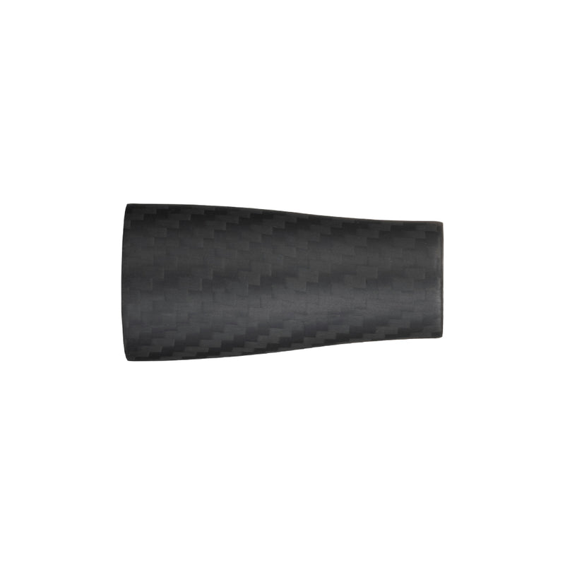 SEAGUIDE Carbon Fiber Fighting Butt CB3TM53-20 - American Rodbuilders Warehouse
