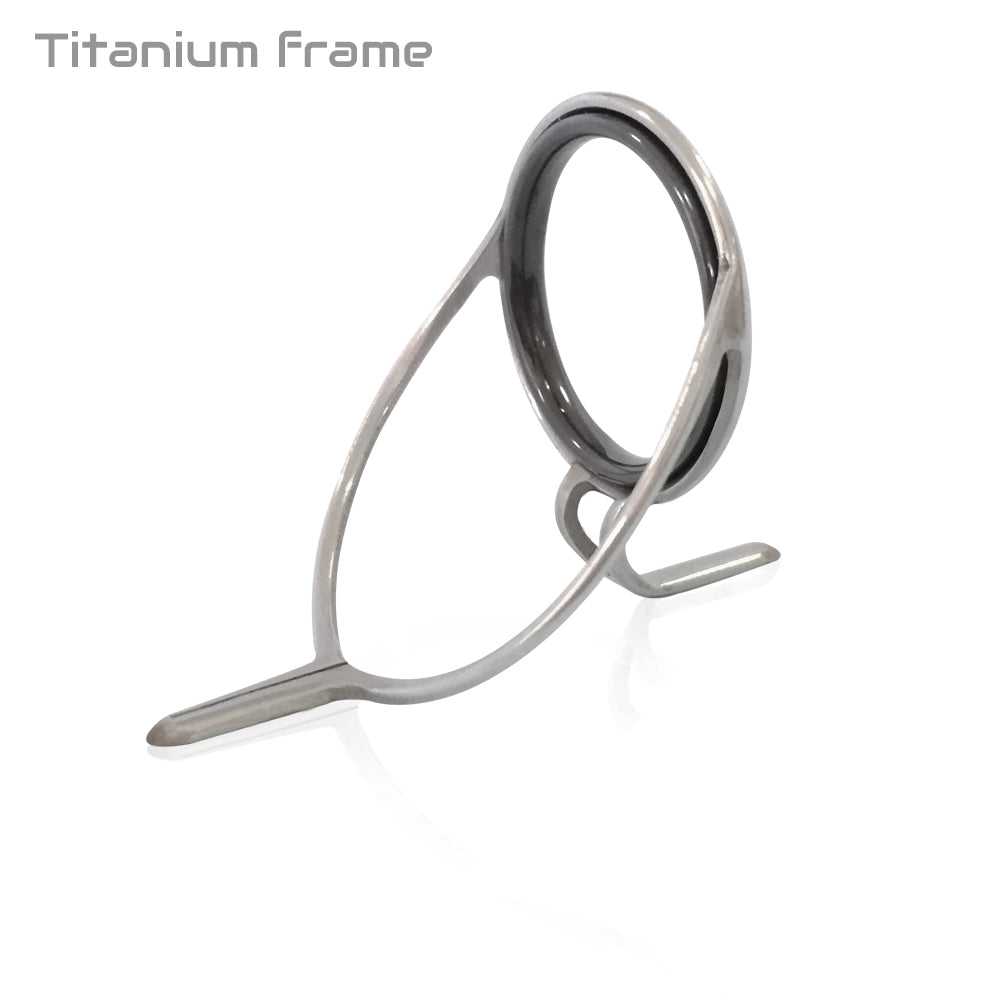SEAGUIDE Titanium Double-foot Guide TiLBG