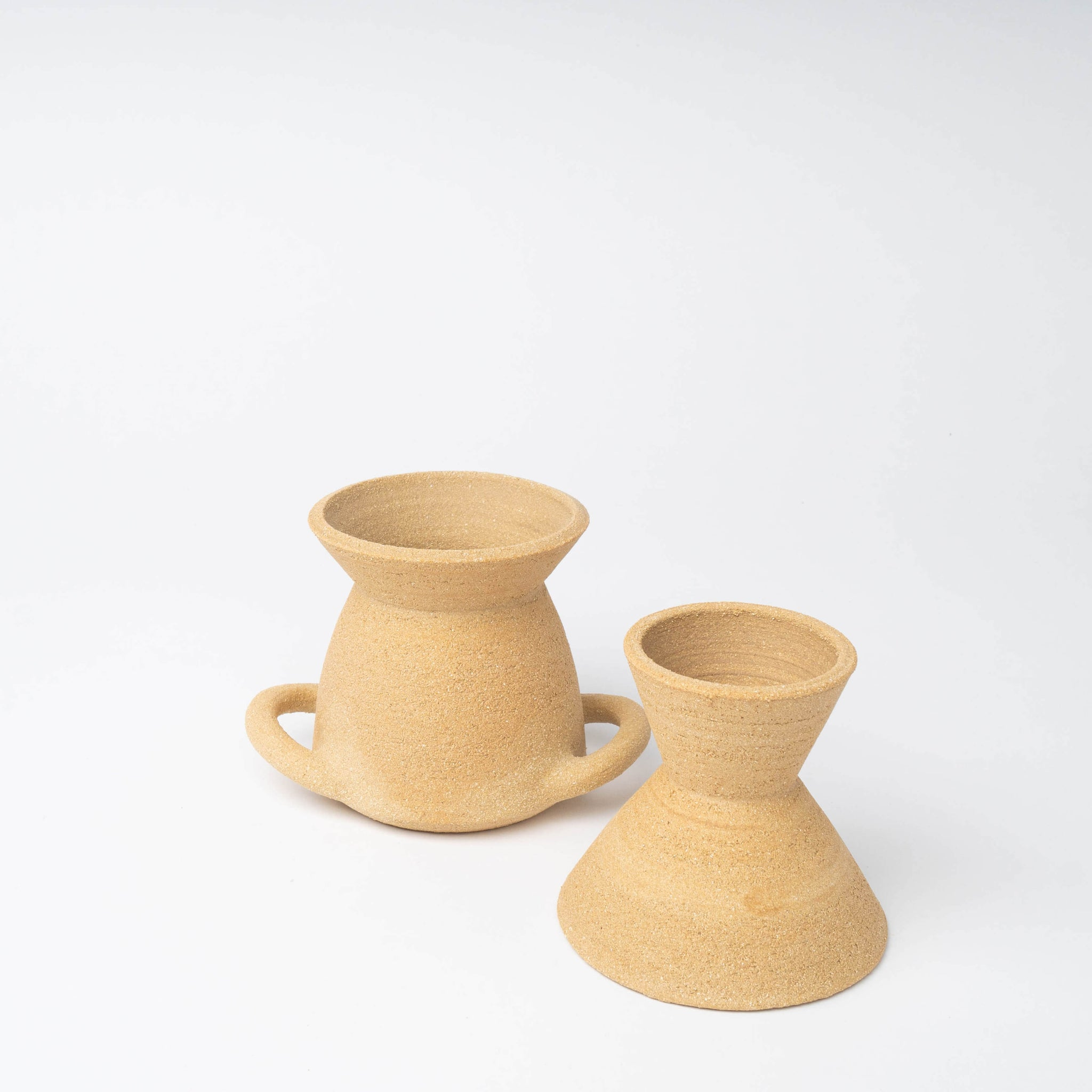 Two-Part Plant Pot NB7