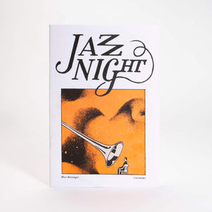 Jazz Night – Zine