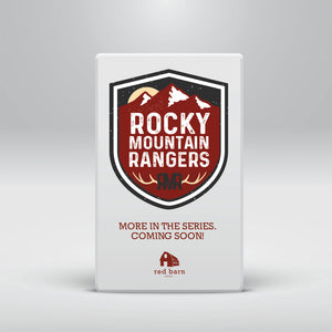 Rocky Mountain Rangers: Coming soon!