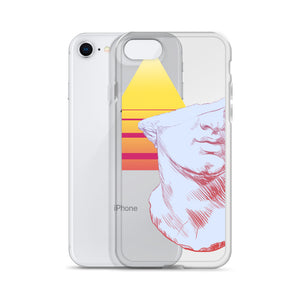 Julius iPhone Case