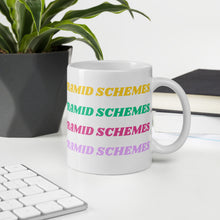Load image into Gallery viewer, Pyramid Schemes Mug