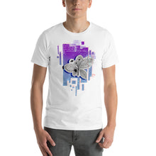 Load image into Gallery viewer, Glitched T-Shirt