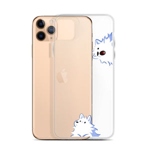 Casper iPhone Case