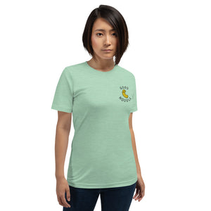 Good Noodle Embroiodered T-Shirt