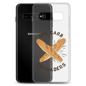 Carb Crusaders Samsung Case