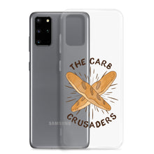 Load image into Gallery viewer, Carb Crusaders Samsung Case