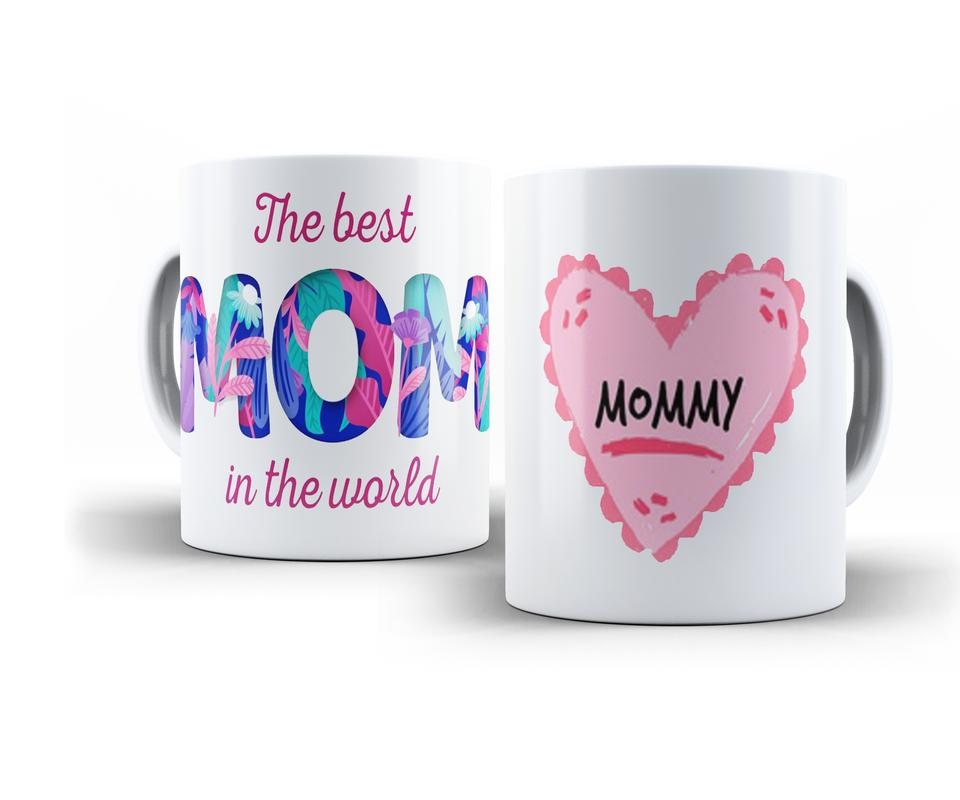 Happy Mother 's day mug