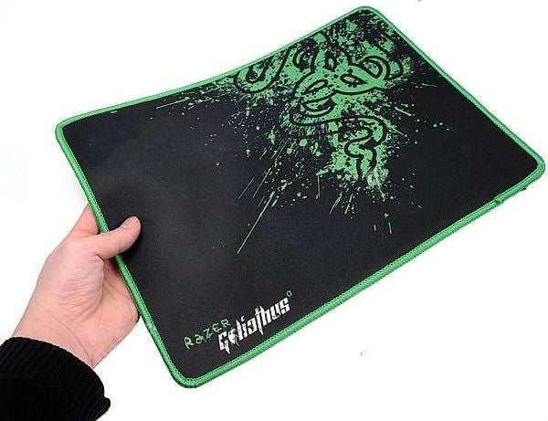 Mouse Pad - Rubber