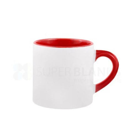 Mini Custom White Mug 200 ml
