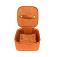 Pop Jewellery Cube - Orange