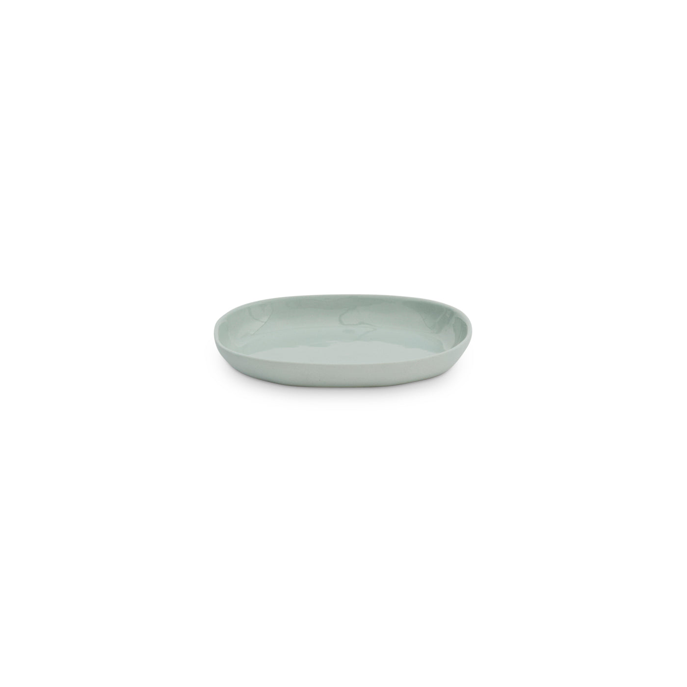 Cloud Oval Plate - Small