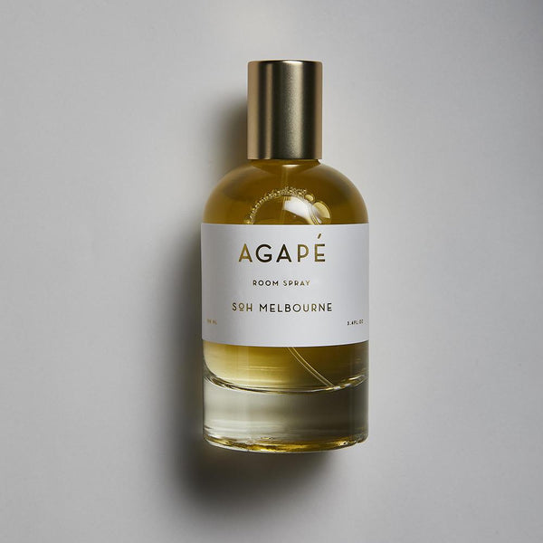 SOH Room Spray - Agape