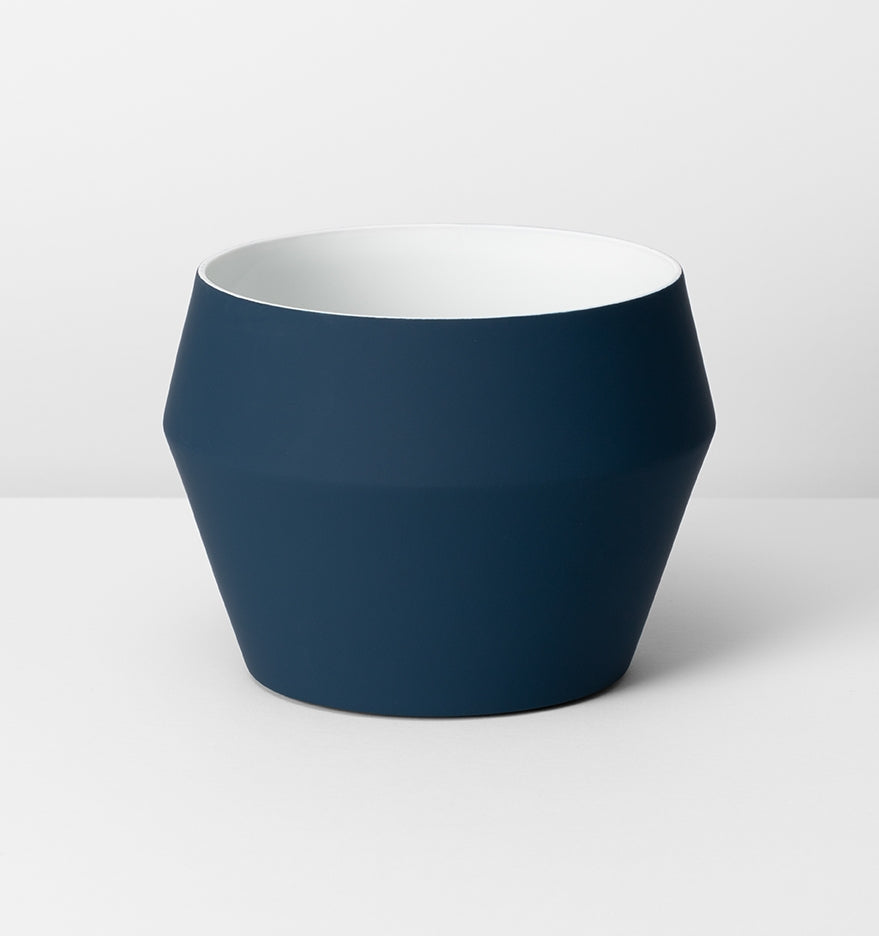 Romo Planter - Navy