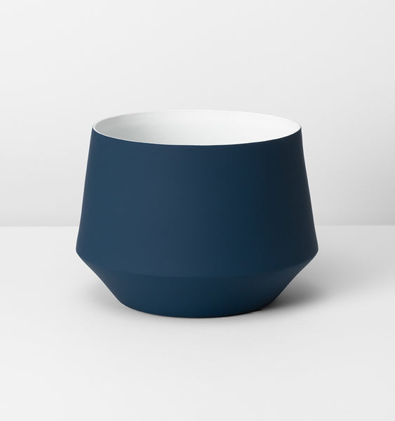 Samso Planter - Navy