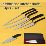 Designer Kitchen Knife